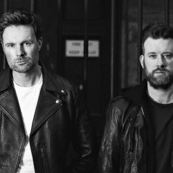 Australian premiere – TOOTH & NAIL release debut single 'Cryin' For You'