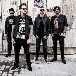 PAPA ROACH Announce Their First Ever Headline Shows In Australia