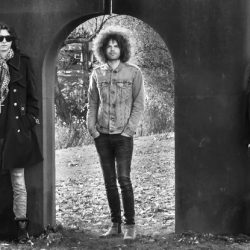 WOLFMOTHER Present Their Long Awaited National Gypsy Caravan Tour