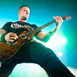 Alter Bridge – The Enmore Theatre, Sydney – April 4, 2017