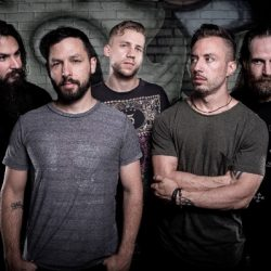 THE DILLINGER ESCAPE PLAN announce final ever Australian tour in October 2017