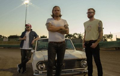 GRENADIERS To Release New LP on November 10