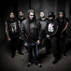 Ill Niño with Special Guests Terror Universal Announce Australian Tour