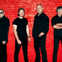 THE STRANGLERS Announce Classic Collection Tour