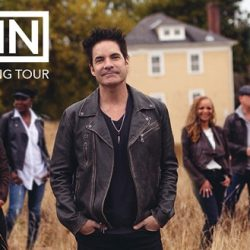 TRAIN's Play That Song Tour Heads to Australia