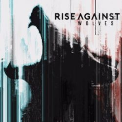 WIN a copy of 'Wolves' by RISE AGAINST (CLOSED)