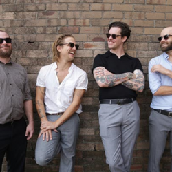THE SNOWDROPPERS – Final Ever Shows – We're Calling It Quits Tour