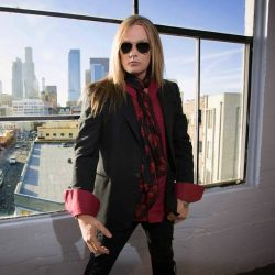 SEBASTIAN BACH Announces Australian Tour