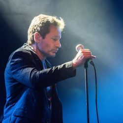 DAVID DUCHOVNY Announces Australian Concert Tour