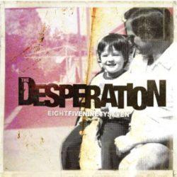THE DESPERATION release debut single