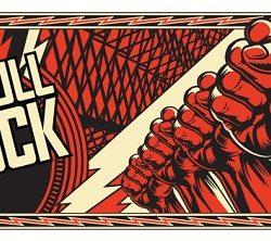 Announcing A Fist Full Of Rock Featuring * Hoodoo Gurus * You Am I *  Jebediah * Adalita *