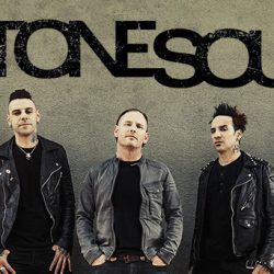 STONE SOUR – 2nd Brisbane Show Added