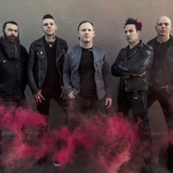 STONE SOUR return with new album 'Hydrograd' out June 30