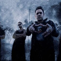 TRAPT Announce First Ever Australian Tour!