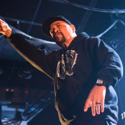Body Count – The Big Top, Sydney – June 3, 2017