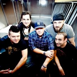 LESS THAN JAKE – 25 Years of Punk Rock Australian Tour!