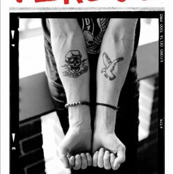 VERSUS ZINE #2 – Photographer Kane Hibberd On Tour With The Living End