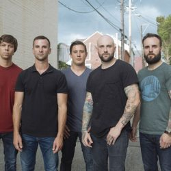 "AUGUST BURNS RED Announces New Album Phantom Anthem & Releases New Song Video For ""Invisible Enemy"