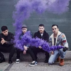 FALL OUT BOY Announce Australian Tour