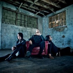 EVERCLEAR announces 2020 Australia Tour