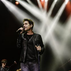 Train – The State Theatre, Sydney – August 1, 2017