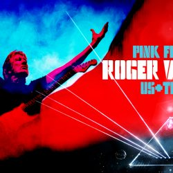 ROGER WATERS 'US + THEM' Australia 2018