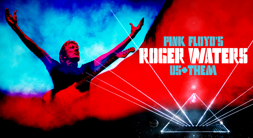 Roger waters 39 us them 39 australia 2018 for Pink floyd gira 2017