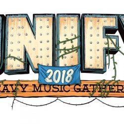 UNIFY 2018 Lineup Announcement