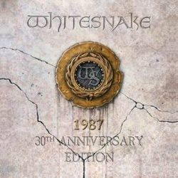 WHITESNAKE'S Classic '1987' album gets Super Deluxe Edition for 30th Anniversary