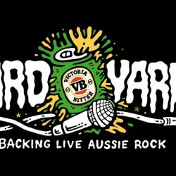 INTRODUCING VB HARD YARDS