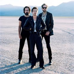 THE KILLERS Announce Their Biggest Tour of Australia & New Zealand!