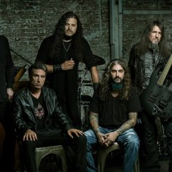 SONS OF APOLLO (Featuring Members & Ex-Members of Dream Theater, Guns N´ Roses, Mr Big & Journey) Release Video For 'Coming Home'.