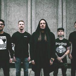 THY ART IS MURDER announce 2018 headline tour