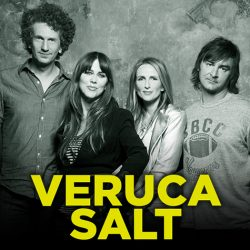 VERUCA SALT announce Syd & Melb headline shows in March 2018 + touring nationally with A Day On The Green