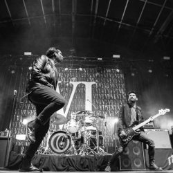 You Me At Six – The Big Top, Sydney – September 23, 2017