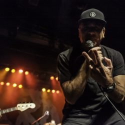 Pennywise & The Bronx – The Enmore Theatre, Sydney – October 29, 2017