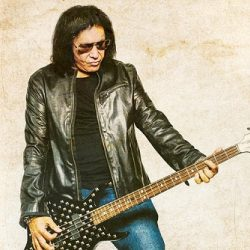 Who in ADELAIDE wants to WIN their chance to get up on stage with GENE SIMMONS? (CLOSED)