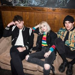 PARAMORE – Bring The 'Tour Four' To Australia This February