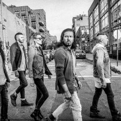 POP EVIL Debut New Single, Music Video, LP Details