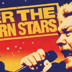 UNDER THE SOUTHERN STARS January 2018 – Featuring RSO (Richie Sambora & Orianthi), Jimmy Barnes, & More.