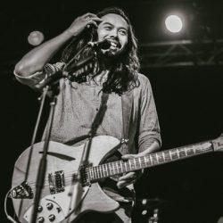 The Temper Trap – The Metro Theatre, Sydney – November 22, 2017