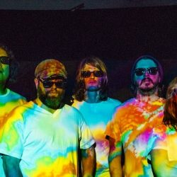 THE BLACK ANGELS Announce Sydney & Melbourne Headline Shows