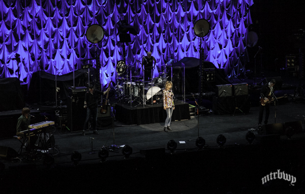 Stevie Nicks with special guests The Pretenders – ICC Sydney Theatre, Sydney – November 7, 2017