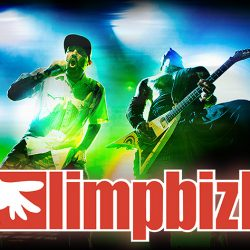 LIMP BIZKIT Announce Australian Headline Shows