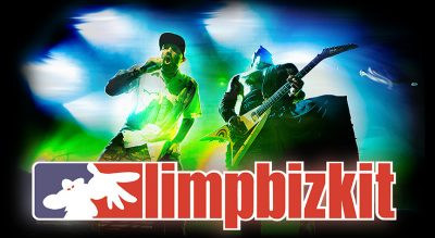 LIMP BIZKIT Announce Australian Headline Shows