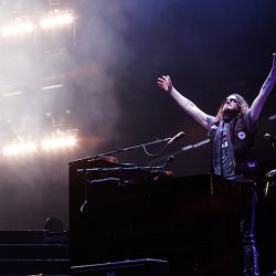DIZZY REED announces Australian album launch and digital worldwide release of album