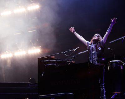 DIZZY REED announces Australian album launch and digital worldwide release of album