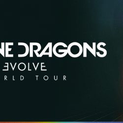 IMAGINE DRAGONS Evolve World Tour Touring Australia & New Zealand In May 2018 With Special Guests The Temper Trap