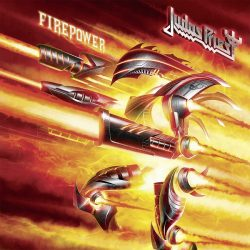 JUDAS PRIEST Firing On All Cylinders With Brand New Studio Album, 'Firepower' Out March 9