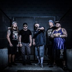 SUICIDAL TENDENCIES Announce 2018 Australian Tour